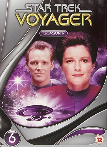 Star Trek Voyager - Season 6 (Slimline Edition)