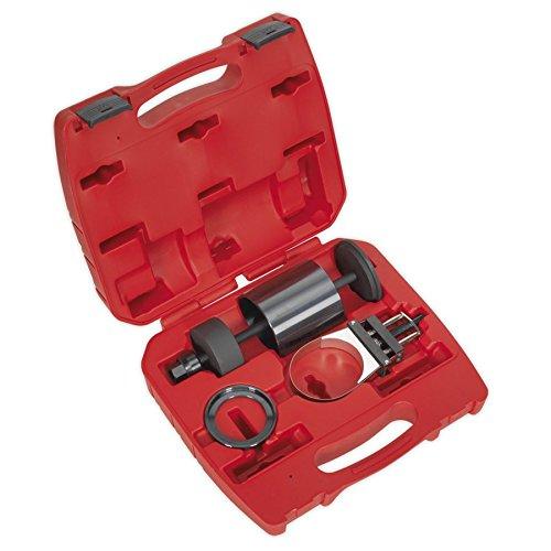 Sealey VSE5586 vorderen unteren Lenkerarm bush Werkzeug - 3er