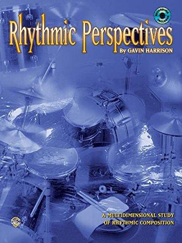 Rhythmic Perspectives Book/CD +CD