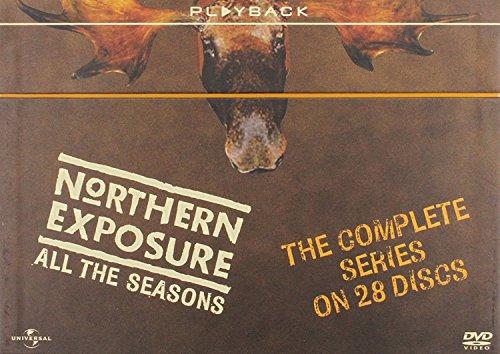 Northern Exposure: The Complete Series [Edizione: Regno Unito] [Reino Unido] [DVD]