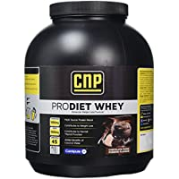 CNP Pro Diet Whey Supplementary Mix, 2.25 kg, Chocolate Fudge Pudding