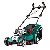 Bosch 0.600.8A4.571 36 V 4.0 A 43 LI-2 Rotak Ergoflex Rotary Mower  - Green