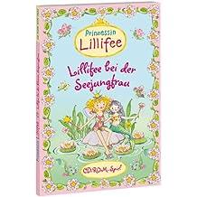 Prinzessin Lillifee: Lillifee bei der Seejungfrau - [PC/Mac]