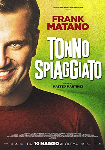 Tonno Spiaggiato (DVD)