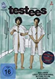 Testees - Staffel 1 [2 DVDs]