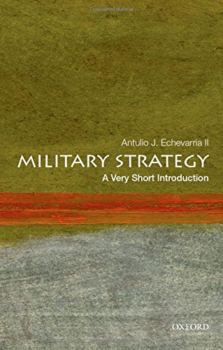 military-strategy-a-very-short-introduction-very-short-introductions
