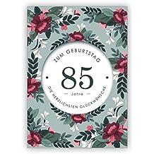 Suchergebnis Auf Amazonde Für Geburtstagskarten Blumen