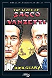 Image de The Lives of Sacco & Vanzetti