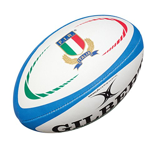 GILBERT mini rugby-ball, Italien