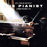 Pianiste (Le) : bande originale du film de Roman Polanski [Polansky] | Chopin, Frédéric (1810-1849)