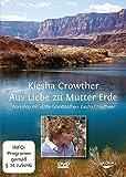 Aus Liebe zu Mutter Erde: Workshop mit »Little Grandmother« Kiesha Crowther