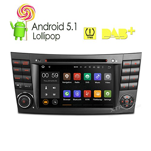 xtronsr-7-inch-android-51-lollipop-for-mercedes-benz-e-class-quad-core-capacitive-touch-screen-car-s