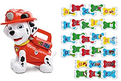 VTech 190403 Treat Time Marshall Toy - Multi-Coloured from Vtech