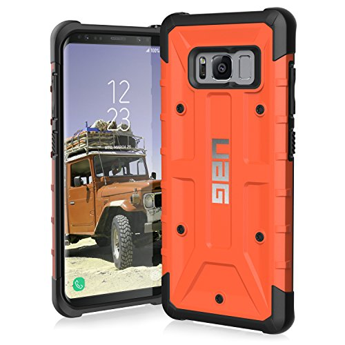 urban-armor-gear-pathfinder-custodia-per-samsung-galaxy-s8-ruggine