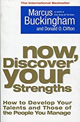 Now, Discover Your Strengths by MarcusBuckingham (2001-01-31)