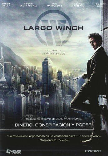 Bild von Largo Winch (2008) (Import Edition)