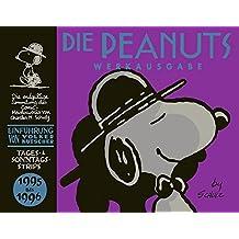 1995-1996 (Peanuts Werkausgabe, Band 23)
