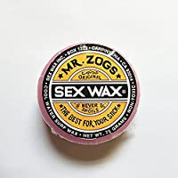 Sex Wax - Cera para tabla de surf