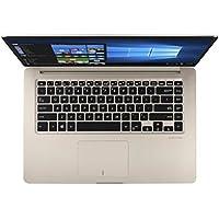 'NB Asus VivoBook s510un-bq240t 15,6i7–8550u 16GB ssd512gb NVIDIA MX1502GB no DVD W10Gold Metal