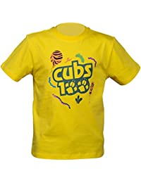 Cub Scout Cubs100 Youth T-Shirt - Celebrate 100 years of Cubs!