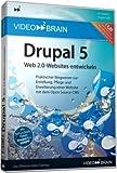 Drupal 5 - Video-Training Web 2.0 (DVD-ROM)