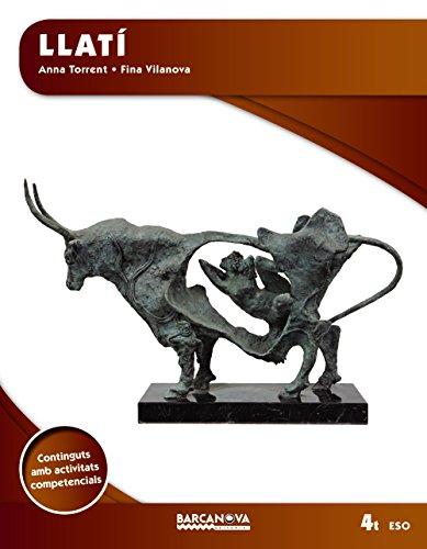Llatí ESO. Llibre de l ' alumne (Materials Educatius - Eso - Cultura Clàssica) - 9788448940140 (Arrels)