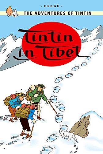 Tintin au Tibet