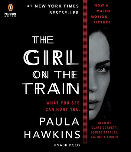 The Girl on the Train (Movie Tie-In) por Paula Hawkins