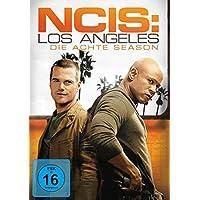NCIS: Los Angeles - Die achte Season