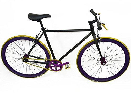 51ytkbetEfL - Permanent-Fahrrad Kelly-Single Speed Fixie