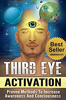 Third Eye: Third Eye Activation Mastery, Easy And Simple Guide To Activating Your Third Eye Within 24 Hours (third Eye Awakening, Pineal Gland Activation, Opening The Third Eye) por Alicia Stevens epub