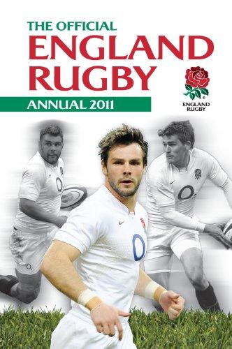 Official England RFU Annual 2011