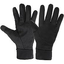 f846c75006749a ALPIDEX Softshell Sporthandschuhe Running Handschuhe Unisex Sport Handschuhe  Nordic Walking Handschuhe für Damen und Herren mit