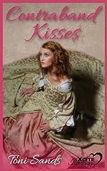 Contraband Kisses (Cariad Singles)