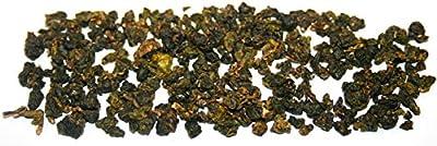 TEA SOUL Qilai High Mountain Thé Oolong en Feuilles de Haute Qualité de Taiwan 250 g
