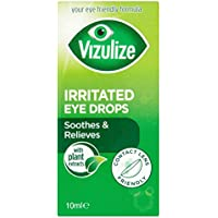 Vizulize Irritated Eye Drops 10ml preisvergleich bei billige-tabletten.eu