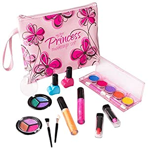 Playkidz- Set de Maquillaje cosmético