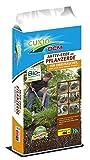 Cuxin Aktiv Erde für Ziersträucher Buchsbäume Hecken Bäume 70 ltr.