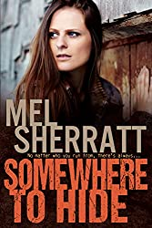 Somewhere to Hide: An emotional gripping drama full of suspense. (The Estate Series Book 1)