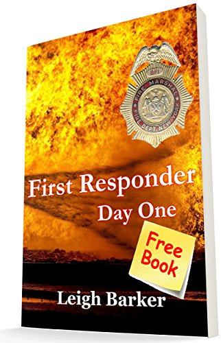 day-one-episode-1-first-responder-english-edition