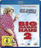 Big Mama's Haus 2 [Blu-ray]