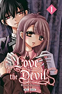 Love Is The Devil Edition simple Tome 1