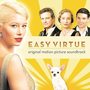 various -  Easy Virtue