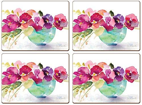 cala-casa-cuenco-de-flores-manteles-individuales-juego-de-4-grande