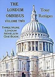 The Londum Omnibus Volume Two (The Londum Series Book 12)