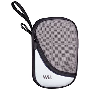 Wii – Officially Licensed Game & Accessory Case [UK Import]