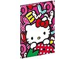 Hello Kitty- Carpetas, (Montichelvo MC-53868)