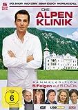 Die Alpenklinik [5 DVDs]