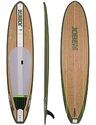 Jobe bambú 11.6Sup Stand Up Paddle Board paquete de madera de 2017de Paraná