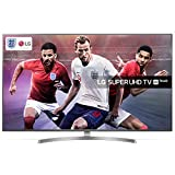 "49SK8100PLA 49"" Smart 4K Ultra HD LCD Television in Silver"